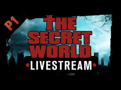 The Secret World - TotalBiscuit took a look at The Secret World and was allowed to release footage. This was done on a livestream and many people missed out, so it's being rele...