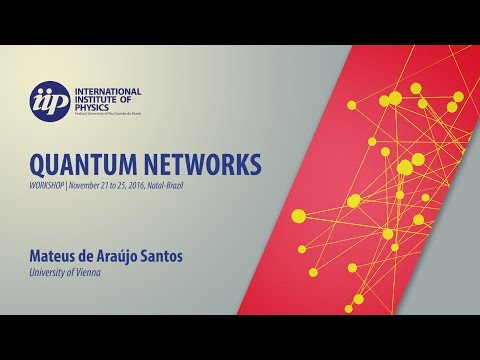 04 - Quantum computation with linear closed timeline curves - Mateus Araújo