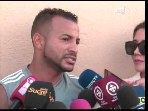 Emelec recibe este miércoles a Cruzeiro en el Capwell