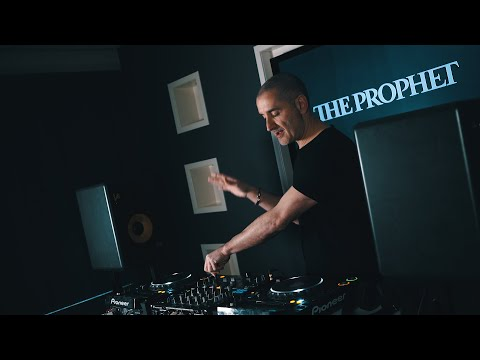 DJ The Prophet live at Scantraxx Lockdown Sessions 2020