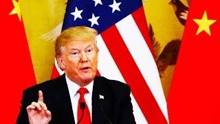 Trump's Insane China Comments