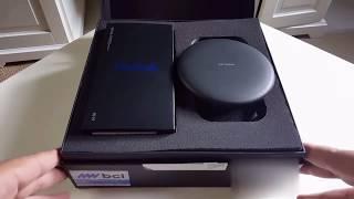 Galaxy Note 8 Unboxing (Jordan) | فتح صندوق جلاكسي نوت 8 (الأردن)
