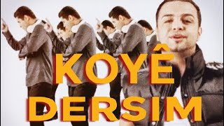 Renas Miran - Koye Dersim (Feat. Merdan Biter)