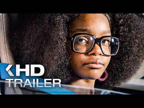 LITTLE Trailer German Deutsch (2019)