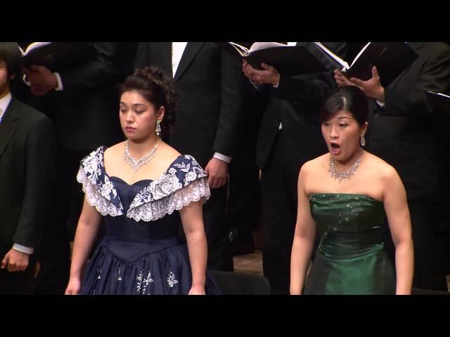 ベートーヴェン 交響曲第9番「合唱」第4楽章