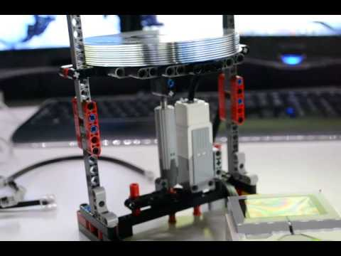 DVD Rip Automation Robot, episode 3