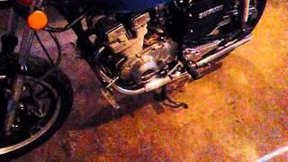 7. re-adjusting the clutch on the suzuki