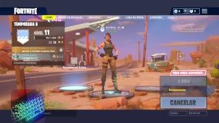 Livestream PS4 Tfue (New Mode 20 kills)