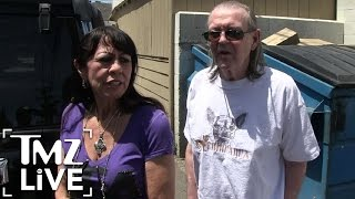 Music Legend <b>Randy Meisner</b>  Wife Killed  TMZ Live