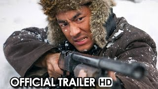 The Taking Of Tiger Mountain Dvd Trailer  2015    Action Movie Hd