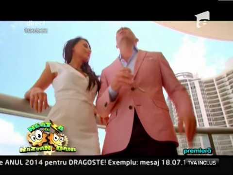 "Videoclip în premieră la Neatza! Ahmed Chawki feat. Pitbull si Mandinga - ""Habibi I Love You"""