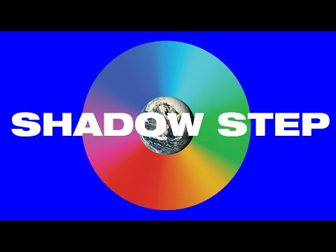 Shadow Step Lyric Video