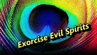 Mantra To Remove Black Magic&Exorcise Evil Spirits - Hanuman Mantra