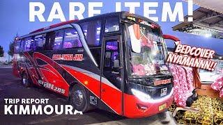 Video SATU SATUNYA!! RN SUOSS TANPA TERHALANG TOPI - Trip Report Sudiro Tungga Jaya Kimoura Bekasi-Solo - MP3, 3GP, MP4, WEBM, AVI, FLV Juni 2018