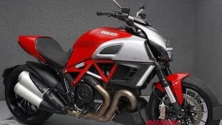 6. 2011  DUCATI  DIAVEL W/ABS & DTC - National Powersports Distributors