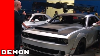 Nonton Dodge Demon Leaked Photos Film Subtitle Indonesia Streaming Movie Download