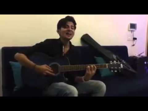 Video Darshan Raval | Acoustic Live | kheech meri photo download in MP3, 3GP, MP4, WEBM, AVI, FLV January 2017