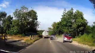 Video Bad Driving Indonesian Compilation #8 Dash Cam Owners Indonesia MP3, 3GP, MP4, WEBM, AVI, FLV Oktober 2018