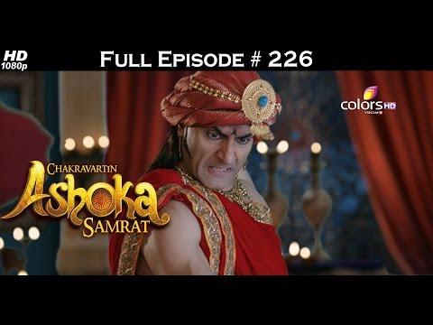 Video Chakravartin Ashoka Samrat - 9th December 2015 - चक्रवतीन अशोक सम्राट - Full Episode(HD) download in MP3, 3GP, MP4, WEBM, AVI, FLV January 2017