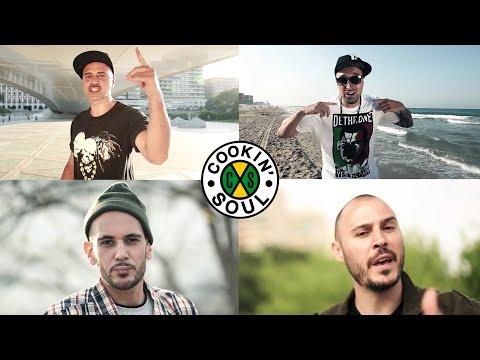 Cookin Bananas – Aquí te pillo aquí temazo – Remix con Juan Solo, Tote King, Lírico y Mbaka