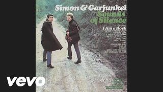 Simon & Garfunkel - The Sounds of Silence (Audio) - YouTube