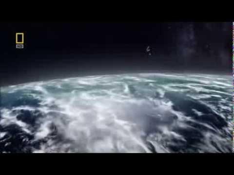 رحلة الى حافة الكون رحلة رائعة ومذهلة