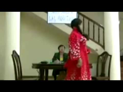 Xuân Hinh đi tuyển diễn viên