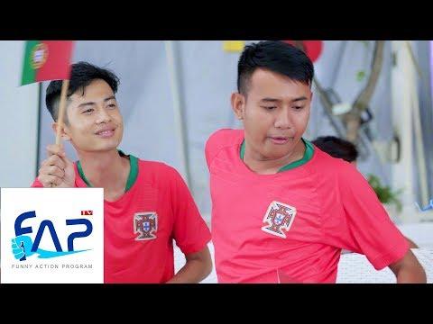 FAPtv Viral : Game Liên Quân Mobile Mùa WorldCup - Thời lượng: 7:07.