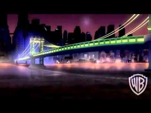 Superman Batman Apocalypse Trailer