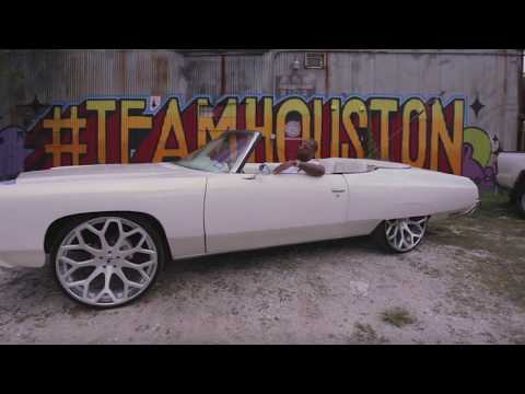 Welcome 2 Houston Feat. GT Garza, Propain, Killa Kyleon, Delorean & Doughbeezy