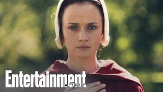 Surprise! Alexis Bledel Costars in Hulu's The Handmaid's Tale | News Flash | Entertainment Weekly