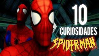 En el año 2000 llegó a todas las consolas del momento el videojuego de Spider-Man, mayormente recordado por el Play Station 1. El juego fue todo un éxito y l...