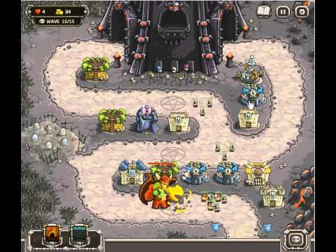 Kingdom Rush:FINAL STAGE