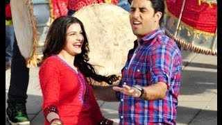 Nonton Nach Le Nach Le Full Song   Bol Bachchan   Abhishek Bachchan  Prachi Desai  Ajay Devgn Film Subtitle Indonesia Streaming Movie Download