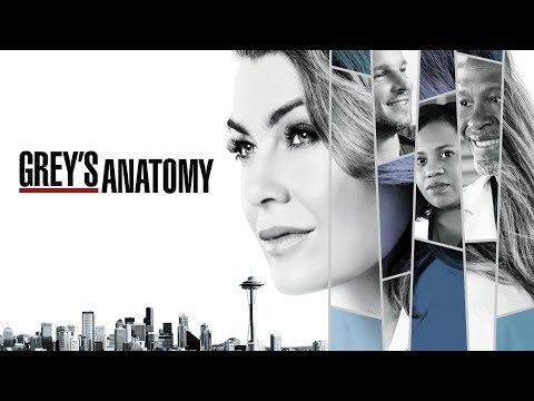 Grey's Anatomy Season 14 Promo