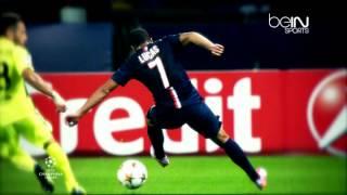 L'UEFA Champions League Continue Sur BeIN SPORTS