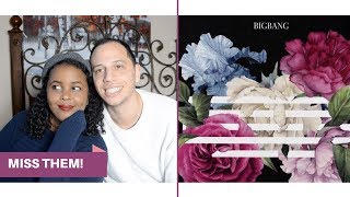 Video BIGBANG - FLOWER ROAD (꽃길) REACTION (EMOTIONAL) MP3, 3GP, MP4, WEBM, AVI, FLV Juni 2018
