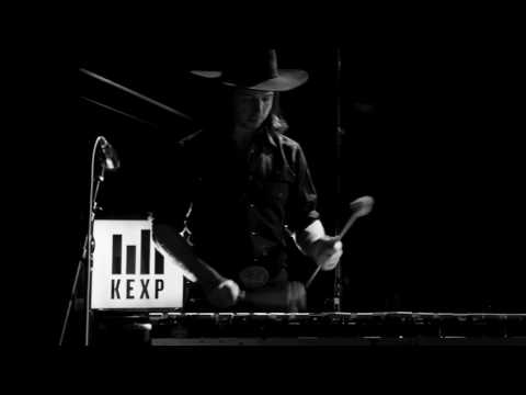Brent Amaker and the Rodeo - Top Of The Food Chain (Live on KEXP)