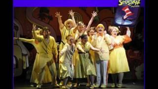 Broadway Musicals IV