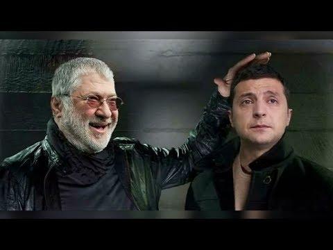 Ukraine: In den Wahlumfragen liegt der Komiker Wolody ...