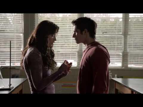 Teen Wolf 2x08: Scott and Allison