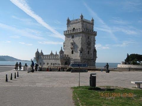 lisbona - torre di belém