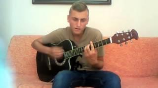 Alban Skenderaj - Nese Thua PO (Cover By Fisnik Fetahu)