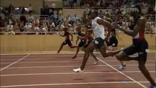 Usain Bolt - Slow Motion