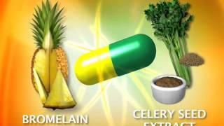 Video UREX Food Supplement for Gouty Arthritis  TVC 30-sec. MP3, 3GP, MP4, WEBM, AVI, FLV Juli 2018