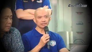 Video Yeng Guiao announces Gilas line-up for Asian Games | Lee,  Yap at Taulava kasama MP3, 3GP, MP4, WEBM, AVI, FLV Oktober 2018