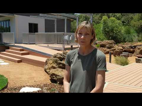 DecoDeck Customer Review - Eagle Bay, Western Australia