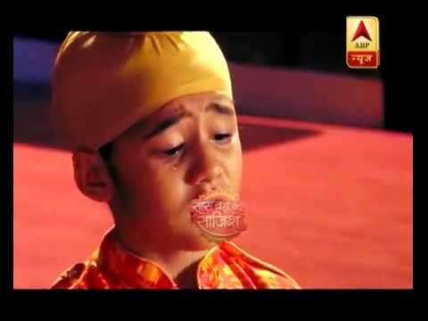 Kulfi Kumar Bajewala: Kulfi leaves her father Sikander's house
