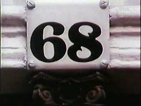 Die Sendung mit der Maus - Hausnummern 1981