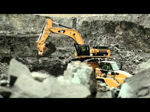 Large Hydraulic Excavator Customer Testimonials